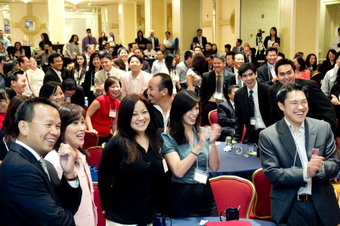 Summit Delegates from 20 states enthusiastically called for the next Summit